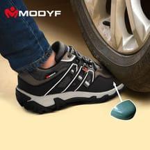 استاندارد کفش ایمنی